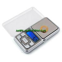НЕТУ Весы ювелирные MH004 (200/0,01) (100)