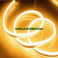 Лента Neon 5м (БП) (Тёплый) 7183 (20)