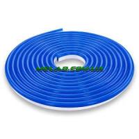 Лента Neon бухта 5м 12V DC (Синий) 7184 (20)