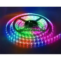 Лента LED 5050 бухта 5м OPP (RGB) 7188 (100)