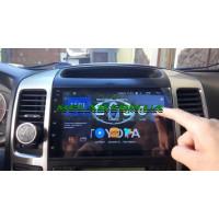 Автомагнитола штатная Toyota Prado 120 (2008) Android 5.0.1