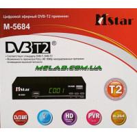 НЕТУ Приставка T2 MSTAR 5684 12/220V (40)
