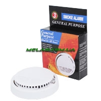 Датчик дыма для GSM сигнализации 433 Hz (100)