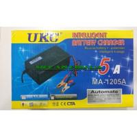 Зарядка Аккумулятора 5А Преобразователь с 220V в 12V MA1205 (50)