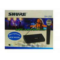 Микрофон Shure SH-200 (20)