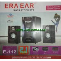 PA аудио система колонка E-112 (3 шт)