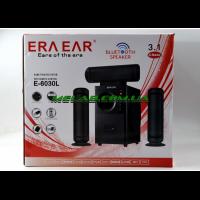 PA аудио система колонка E-6030 (3 шт)