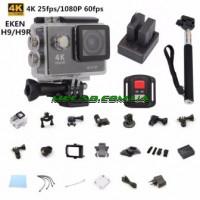 НЕТУ Экшн камера HR9 4K + Пульт (20)