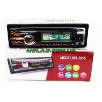 Автомагнитола 1DIN MP3-3215 RGB (20)