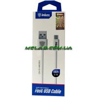 Кабель Iphone-USB INKAX CK-51