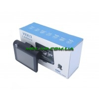 Авторегистратор XH202/319 (3 камеры) (50)