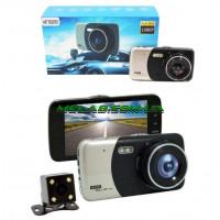 Авторегистратор D503S/A18 (2 камеры) (50)