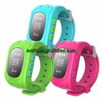 НЕТУ Детские наручные часы Smart Q50 LСD (100)