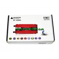 НЕТУ Преобразователь UKC 1000W с экраном LED (20)