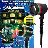 Лазерная установка Star Shower Laser Light (W-100) (30)