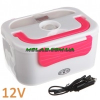 Ланчбокс Lunch box 12V (w-13) (24)