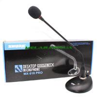 Микрофон Shure MX918 (20)