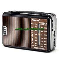 НЕТУ Радиоприемник Golon RX-608 (40)