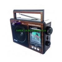 НЕТУ Радиоприемник Golon RX-9966 (16)